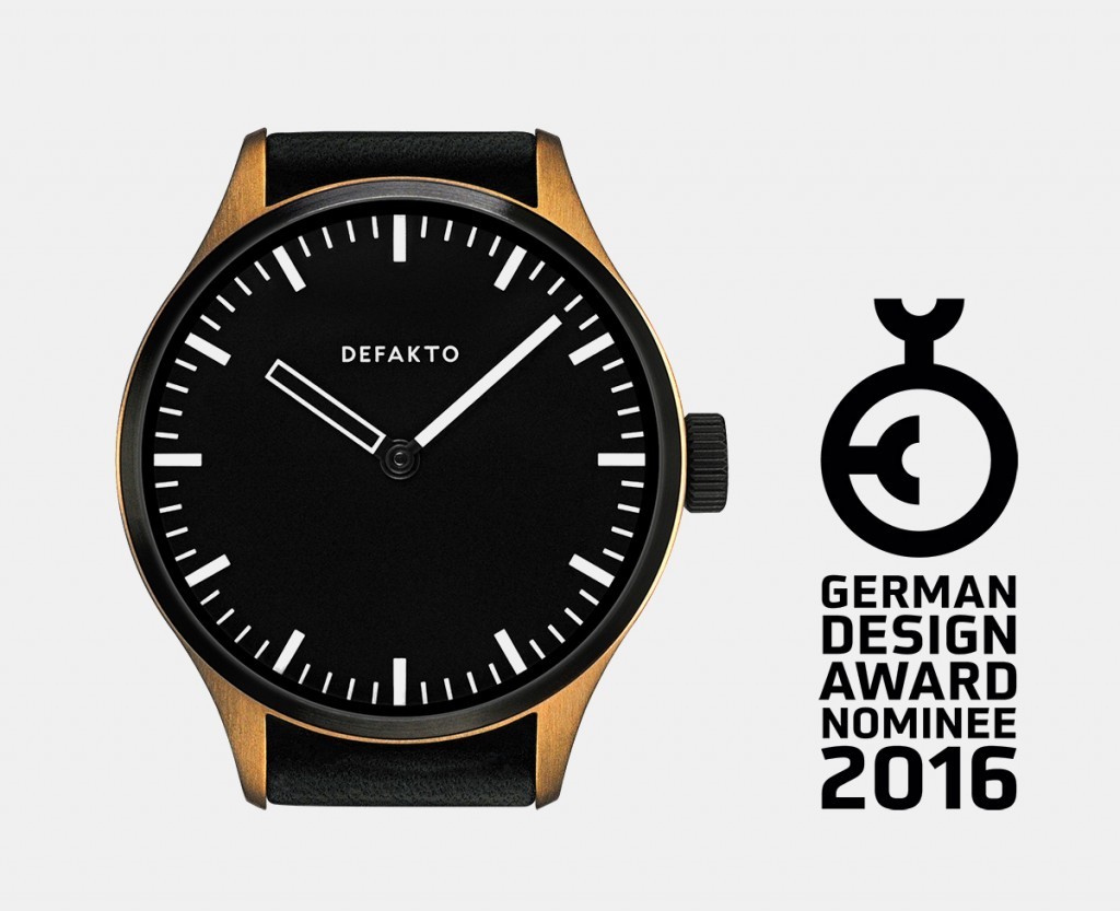 Defakto-Akkord 2-Modular-Bronze-Frontal-German-Design-Award-Logo-White-Background
