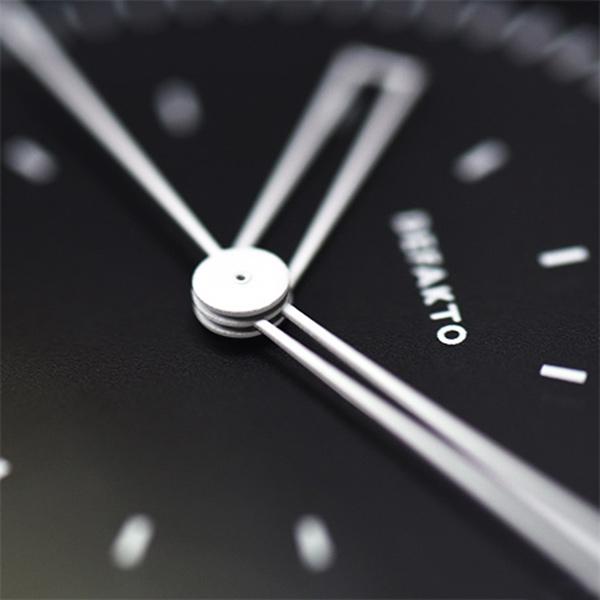 Defakto-Kinetik-Zeiger-600