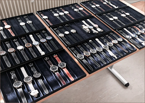 archimede-collection