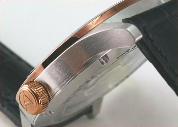 archimede-klassik-bicolor-silver